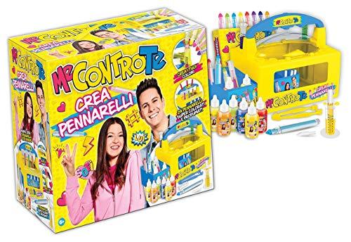 Gamevision Me Contro Te Laboratorio Crea PENNARELLI, Colore 3, A05855A8FE