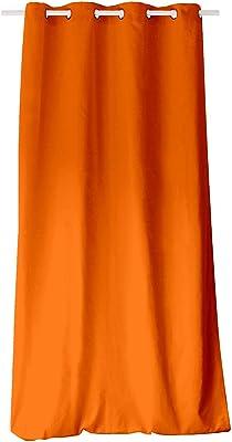 Rose LIOOBO- Embrasse de Rideau avec Pompons d/écoratifs pour Rideaux 1 Pair Polyester
