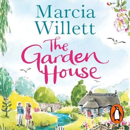The Garden House cover art