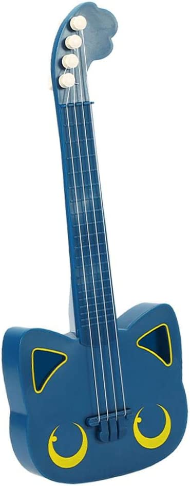 shamjina 17 Popular products Inch Kids Guitar Ukulele SEAL limited product Toys Musical 4 Strings Mini