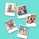 Revelado de Fotos Retro O Estilo Polaroid (Tamaño 8x10cm Pack de 30 fotos)