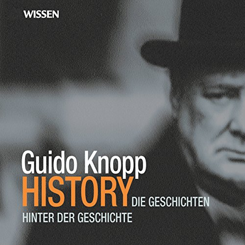 Die Geschichten hinter der Geschichte audiobook cover art