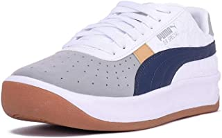 Men's Gv Special + Lux Ankle-High Nubuck Tenni