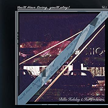 You'll Have Swing, You'll Play!, Vol. 2