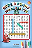 Rude and Funny Word Search: A Sweary Puzzle Book that's as Rude as F*ck