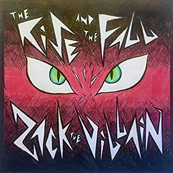 The Rise and the Fall (feat. Krimson)