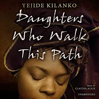 Daughters Who Walk This Path audiobook cover art