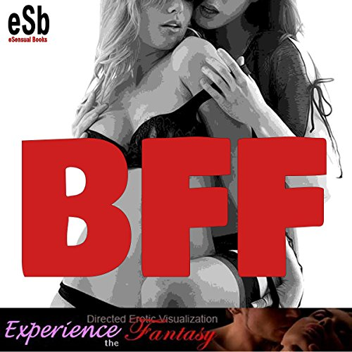 BFF  By  cover art