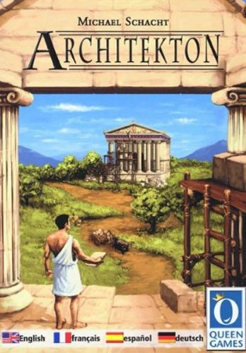 Queen Games - Architekton