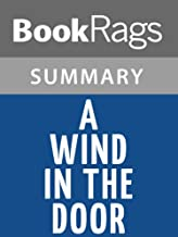 Summary & Study Guide A Wind in the Door by Madeleine L'Engle