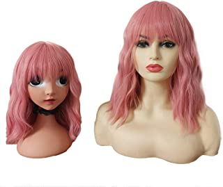 children's synthetic wigs