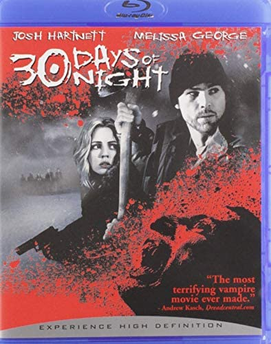 30 Days Of Night Blu ray product image