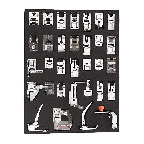 La Mejor Selección de Piezas y accesorios para máquinas de coser los mejores 10. 1