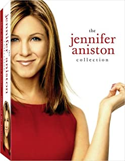 The Jennifer Aniston Collection: (She's the One / The Object of My Affection / Picture Perfect)