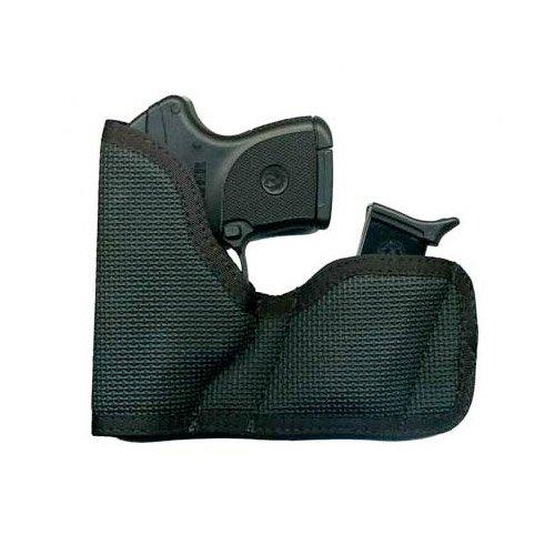 Desantis Cargo Nemesis Holster For Glock 26/M&P Compact Black