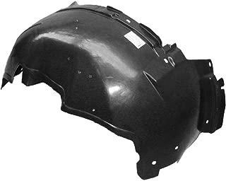 KA LEGEND Front Driver Left Side Fender Liner Inner Panel Splash Guard Shield for Chevy/GMC/Cadillac 99-07 15132712 GM1246110