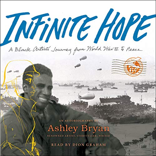 Couverture de Infinite Hope