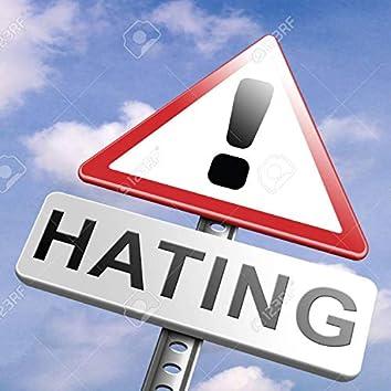 Keep Hating