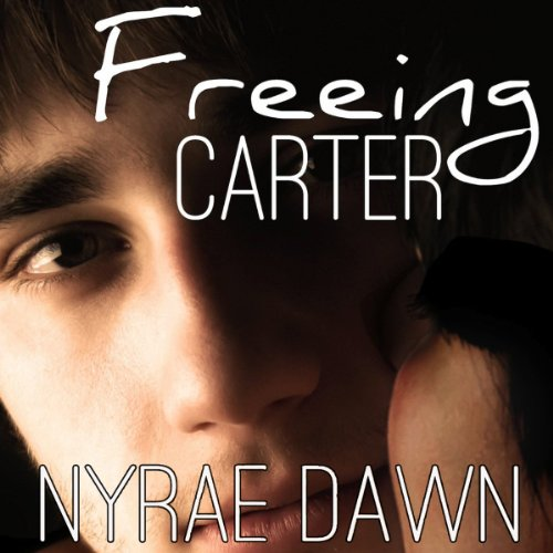 Freeing Carter cover art