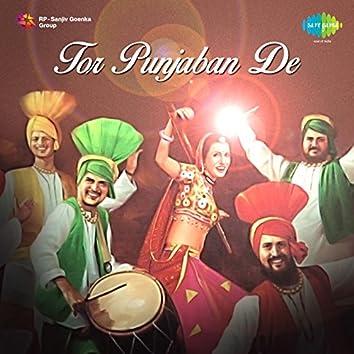 Tor Punjaban De