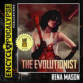 The Evolutionist cover art