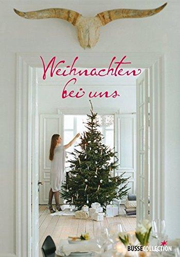 Weihnachten bei uns