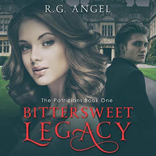 Bittersweet Legacy cover art