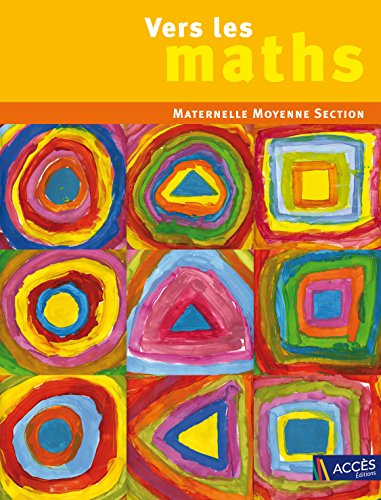 Vers les maths