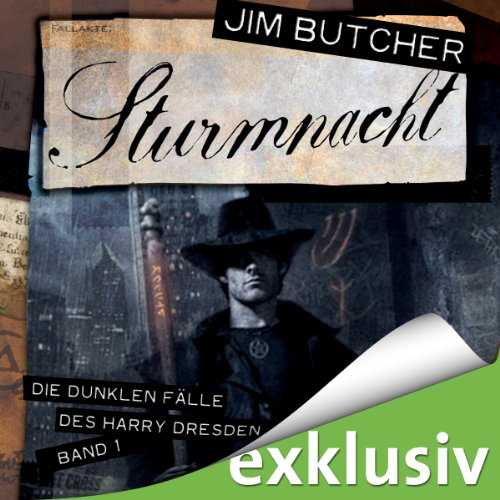 Sturmnacht cover art