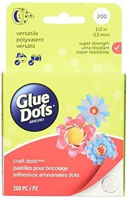 Glue Dots Ultra-Thin Roll