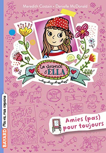 Le journal d'Ella, Tome 07