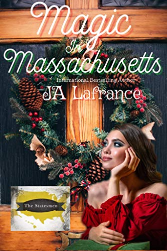 Magic in Massachusetts (The Statesmen Series Book 24) (English Edition)