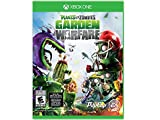 Plants vs Zombies Garden Warfare(Online Play Required) - Xbox One