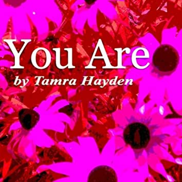 You Are  (Peter Bosman Version)