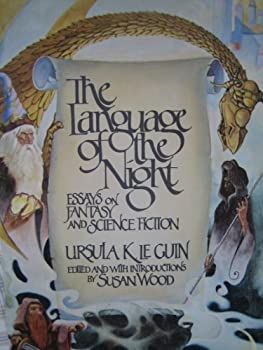 Paperback Language of the Night: Essays on Fantasy and Science Fiction Book
