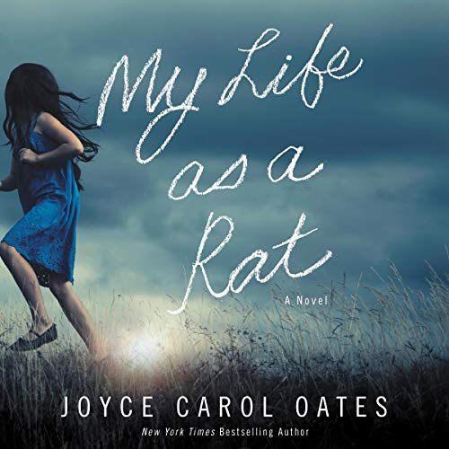 My Life as a Rat audiobook cover art