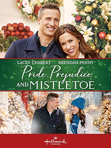 Pride, Prejudice, and Mistletoe