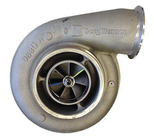 Borg Warner 171702 Turbocharger (S400S062)