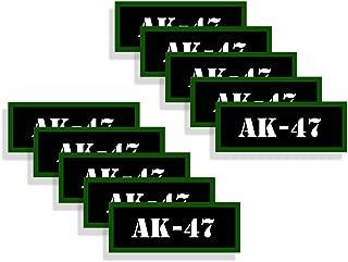 ak labels