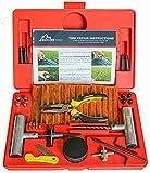 PINCES : Vous avez besoin de pinces pour toutes vos réparations. Contrairement à la plupart des autres kits, celui-ci inclut des pinces ainsi que 56 outils bien pensés et une boîte solide pour ranger facilement le tout.
