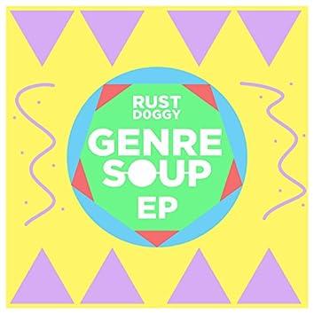 Genre Soup EP