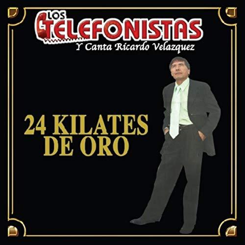 24 Kilates De Oro