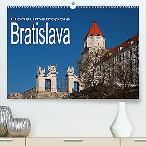 Donaumetropole Bratislava (Premium,...