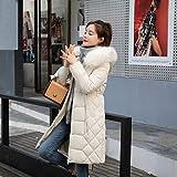 Zoom IMG-2 frauit piumino donna leggero lungo