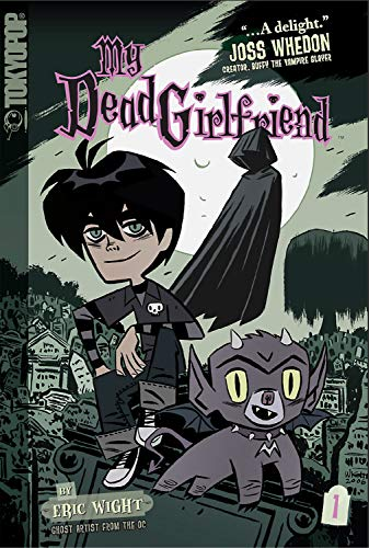 My Dead Girlfriend manga