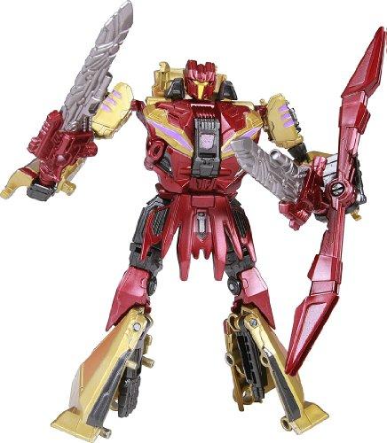 Takara - Transformers Generations TG-04 Decepticon Vortex Bruticus Fall of Cybertron Action Figure