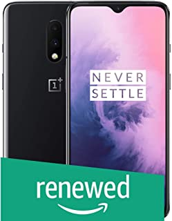 (Renewed) OnePlus 7 (Mirror Grey, 6GB RAM, 128GB Storage)