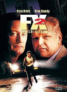 FX 2 - Die tödliche Illusion - Mediabook (+ DVD) [Blu-ray]