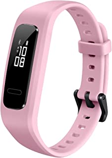 HUAWEI Band 3e Smart Fitness Activity Tracker, Dual Wrist & Footwear Mode, 5ATM Water Resistance for Swim, Professional Ru...