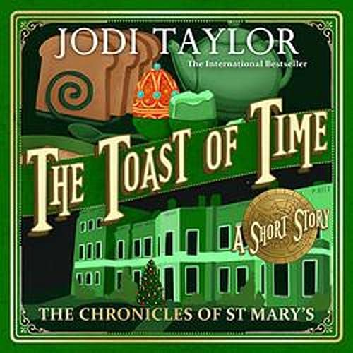The Toast of Time cover art